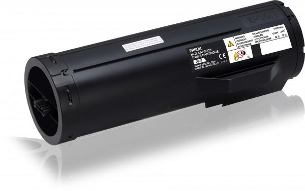 Epson Toner C13S050697 0697 Schwarz 23.700 Seiten 1 Stück
