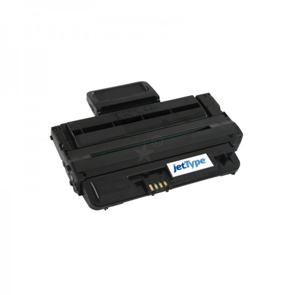 jetType Toner kompatibel zu Samsung MLD2850B/ELS schwarz 5.000 Seiten