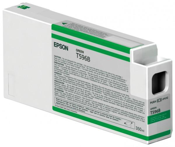 Epson Tinte C13T596B00 T596B grün 350 ml 1 Stück