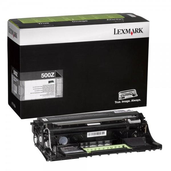 Lexmark Trommel-Kit 50F0Z00 500Z Schwarz 60.000 Seiten