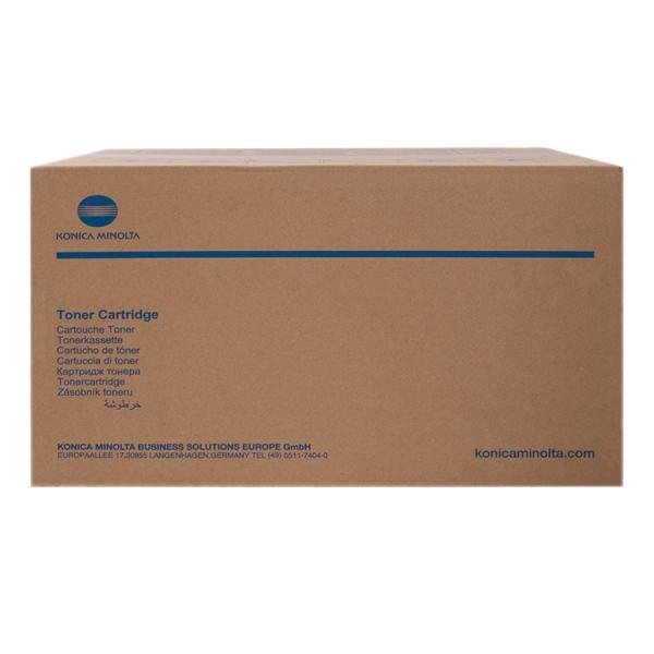 Konica Minolta Toner A33K252 TN-512 Y Gelb 35.000 Seiten 1 Stück