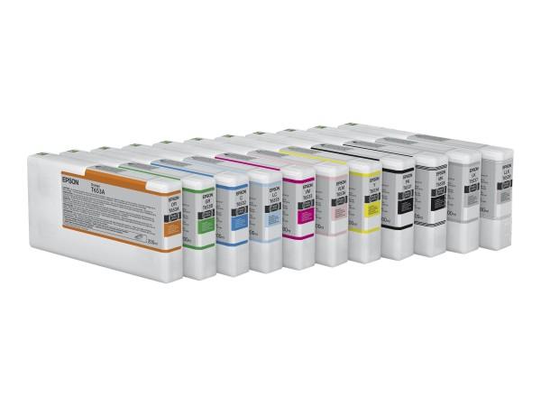 Epson Tinte C13T913300 T9133 vivid magenta 200 ml 1 Stück