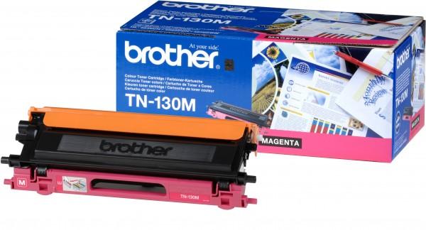 Brother Toner TN-130M Magenta 1.500 Seiten 1 Stück
