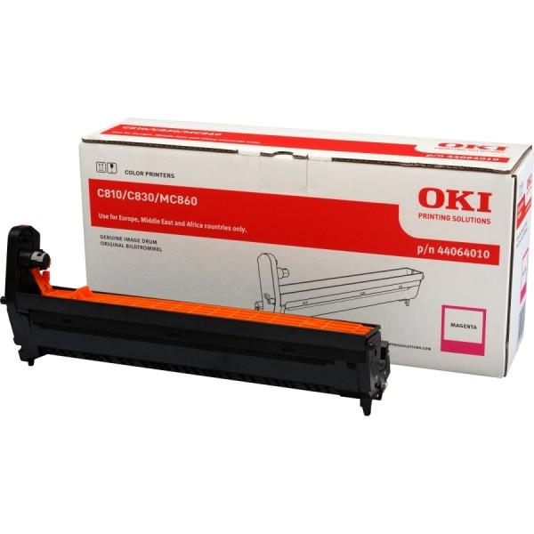Oki Trommel-Kit 44064010 Magenta 20.000 Seiten