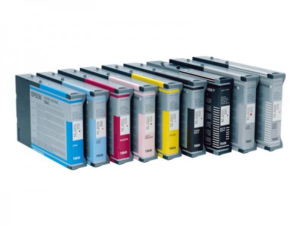 Epson Tinte C13T602C00 T602C00 Hell Magenta 110 ml 1 Stück