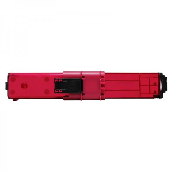 CartridgeWeb Toner kompatibel zu Oki 44469723 magenta 5.000 Seiten