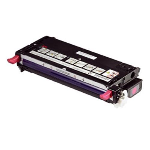 Dell Toner 593-10296 G908C Magenta 3.000 Seiten 1 Stück
