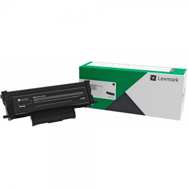 Lexmark Toner B222H00 Schwarz 3.000 Seiten return program 1 Stück