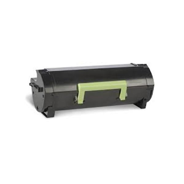 Lexmark Toner 50F2U00 502U Schwarz 20.000 Seiten 1 Stück