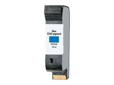 HP Tinte Q2354A 2242 blau 42 ml 1 Stück