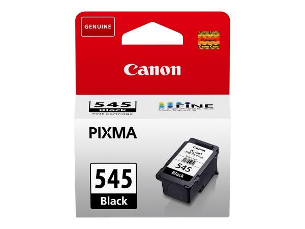 Canon Tinte 8287B004 PG-545 Schwarz 180 Seiten 8 ml 1 Stück