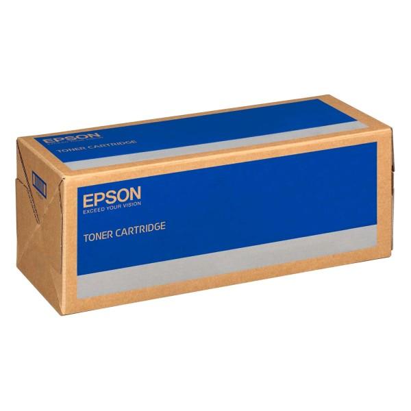 Epson Toner C13S051189DB 89DB schwarz 2x 15.000 Seiten 2 Stück
