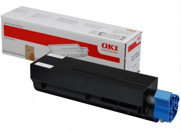 Oki Toner 44574802 Schwarz 7.000 Seiten 1 Stück