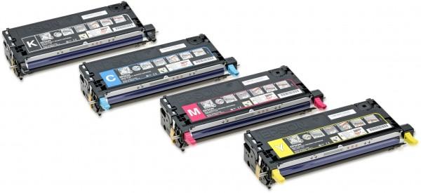 Epson Toner C13S051127 1127 schwarz 9.500 Seiten 1 Stück