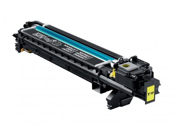 Konica Minolta Trommel-Kit A73308H IUP-23Y Gelb 25.000 Seiten 1 Stück