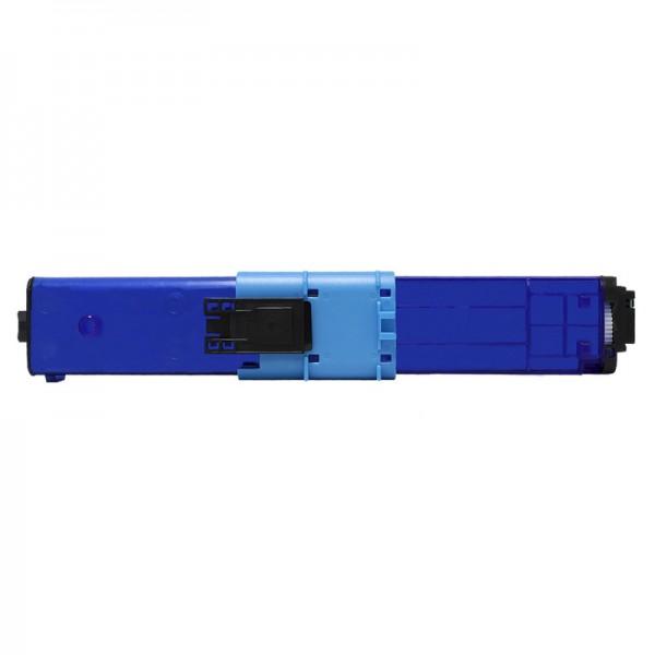 CartridgeWeb Toner kompatibel zu Oki 44469724 cyan 5.000 Seiten