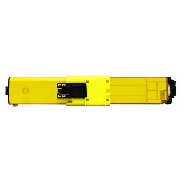 CartridgeWeb Toner kompatibel zu Oki 44469722 gelb 5.000 Seiten