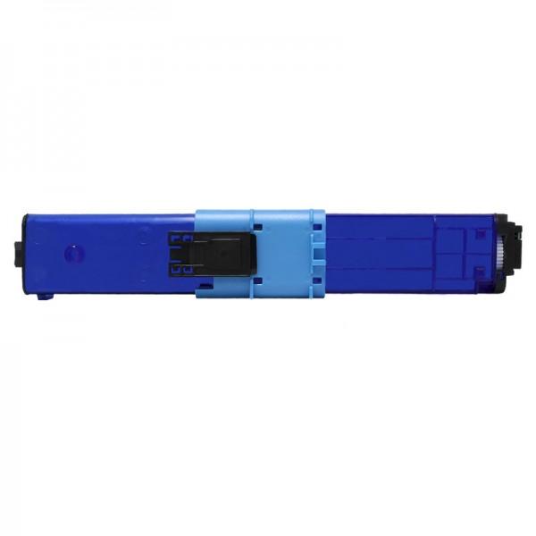 CartridgeWeb Toner kompatibel zu Oki 44469706 cyan 3.000 Seiten