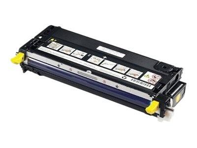 Dell Toner 593-10173 NF556 Gelb 8.000 Seiten 1 Stück