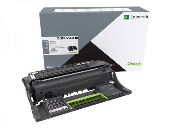 Lexmark Trommel-Kit 50F0ZA0 500ZA Schwarz