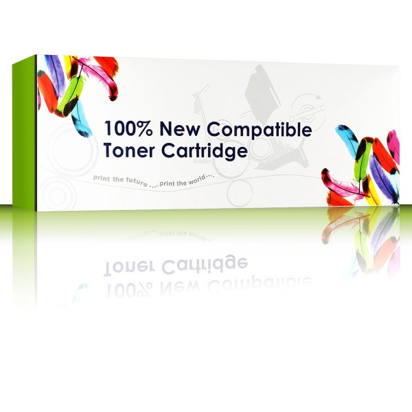 CartridgeWeb Toner kompatibel zu Dell 593-10314 FM066 gelb 2.500 Seiten 1 Stück
