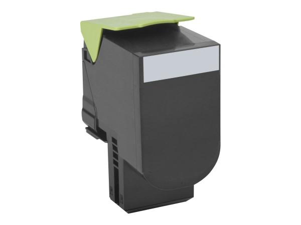 Lexmark Toner 70C20K0 702K Schwarz 1.000 Seiten 1 Stück
