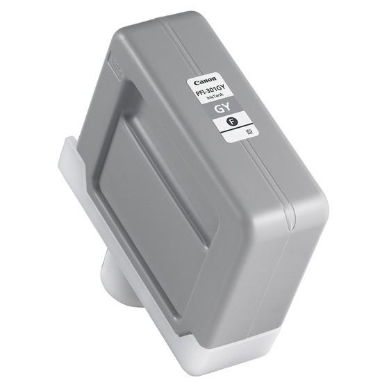 Canon Tinte 1495B001 PFI-301 GY grau 330 ml 1 Stück