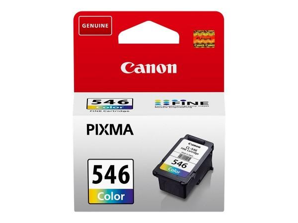 Canon Tinte 8289B004 CL-546 C/M/Y 8 ml 1 Stück