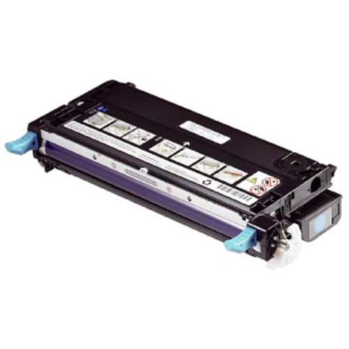 Dell Toner 593-10290 H513C Cyan 9.000 Seiten 1 Stück