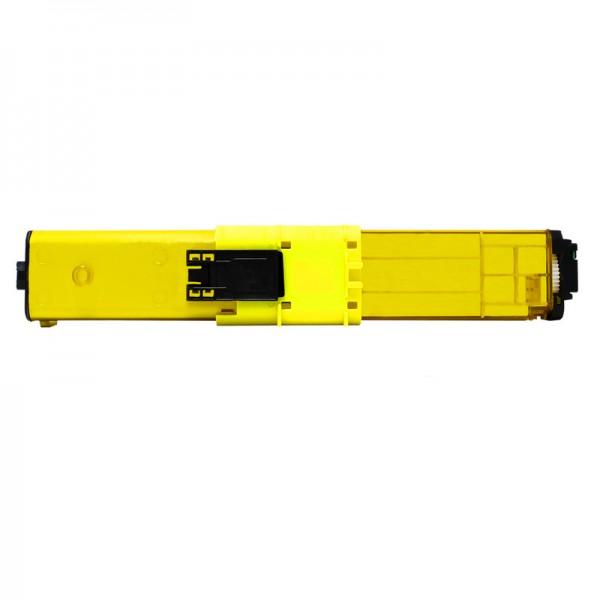 CartridgeWeb Toner kompatibel zu Oki 44469704 gelb 3.000 Seiten