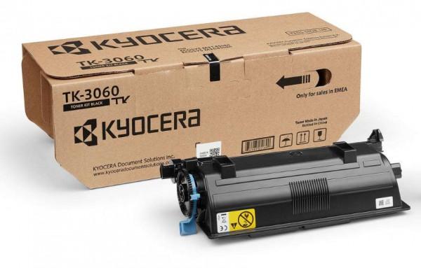 Kyocera Toner 1T02V30NL0 TK 3060 Schwarz 12.500 Seiten 1 Stück
