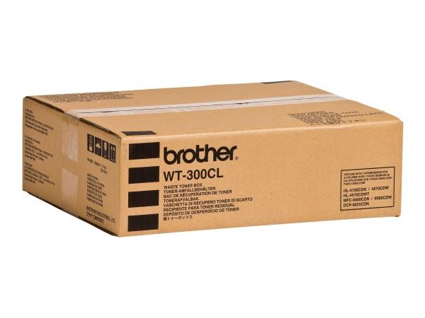 Brother Resttonerbehälter WT300CL 50.000 Seiten