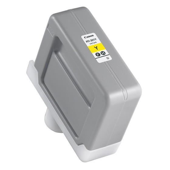 Canon Tinte 1489B001 PFI-301 Y Gelb 330 ml 1 Stück
