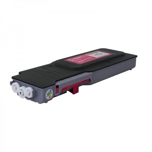 Cartridgeweb Toner kompatibel zu Dell 593-11121 magenta 9.000 Seiten extra hohe Kapazität