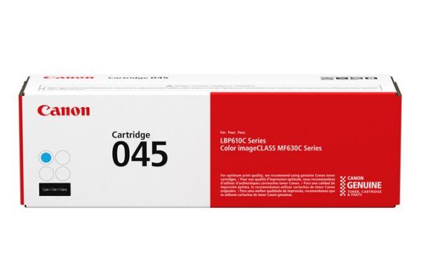 Canon Toner 1241C002 045 Cyan 1.300 Seiten 1 Stück