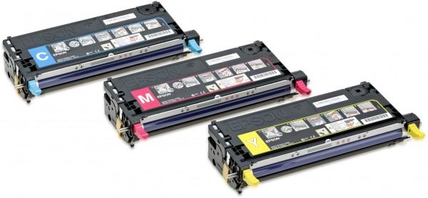 Epson Toner C13S051129 1129 magenta 5.000 Seiten 1 Stück