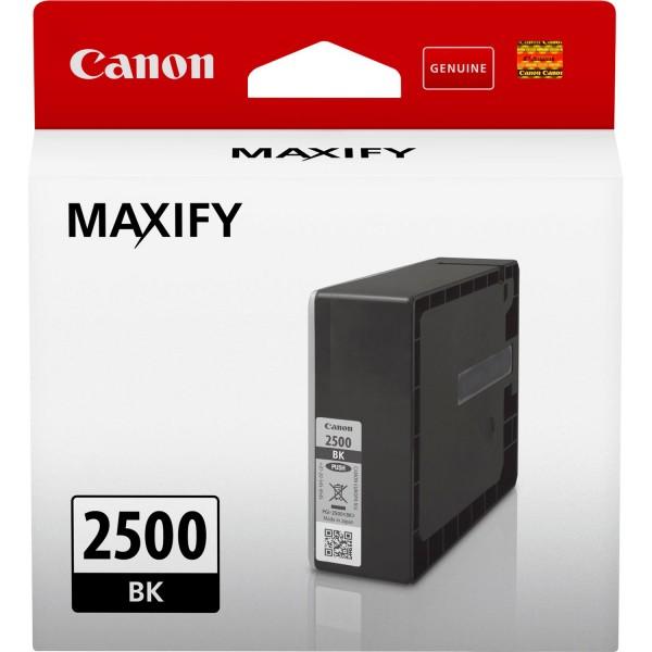 Canon Tinte 9290B001 PGI-2500 BK Schwarz 29,1 ml 1 Stück