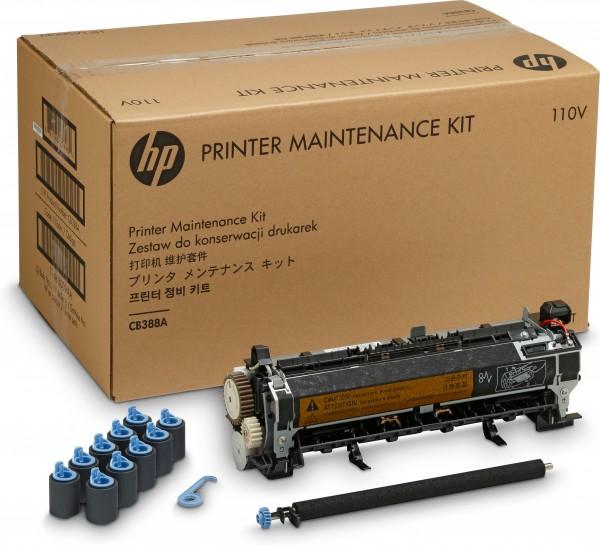 HP Wartungskit CB389A 225.000 Seiten 1 Stück 220V