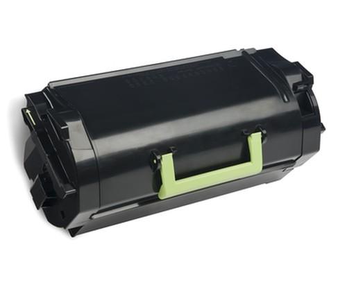 Lexmark Toner 62D2H0E Schwarz 25.000 Seiten 1 Stück
