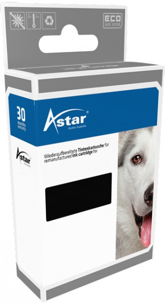 ASTAR Tinte kompatibel zu Epson C33S020602 SJI-C-22-P-(C) Cyan 32,5 ml 1 Stück