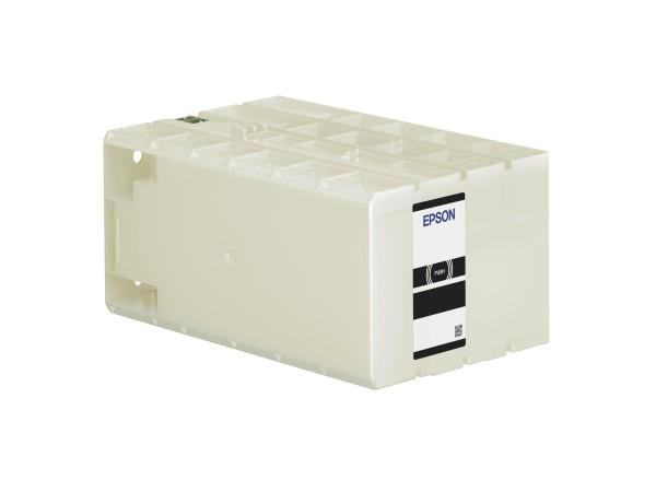 Epson Tinte C13T74314010 T7431 schwarz 2.500 Seiten 49 ml 1 Stück