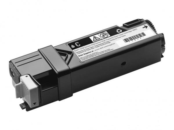 Dell Toner 593-11041 THKJ8 Cyan 2.500 Seiten 1 Stück