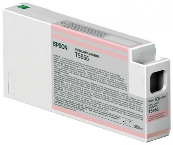 Epson Tinte C13T596600 T5966 vivid light magenta 350 ml 1 Stück