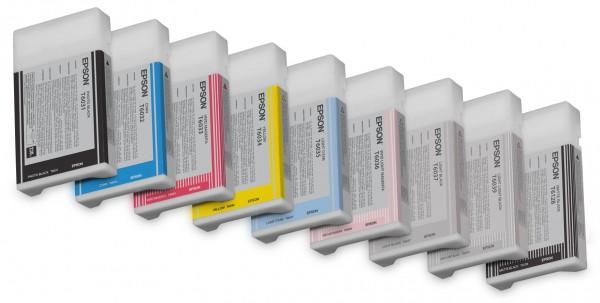 Epson Tinte C13T603B00 T603 magenta 220 ml 1 Stück