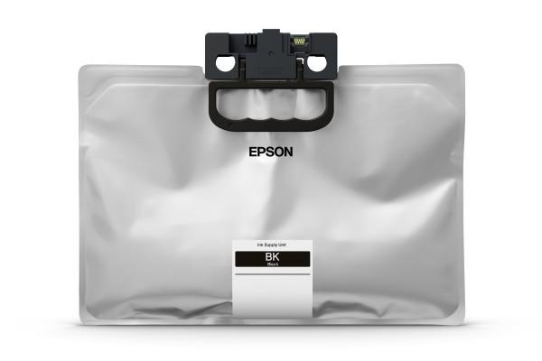 Epson Tinte C13T01D100 T01D100 Schwarz 50.000 Seiten 1 Stück