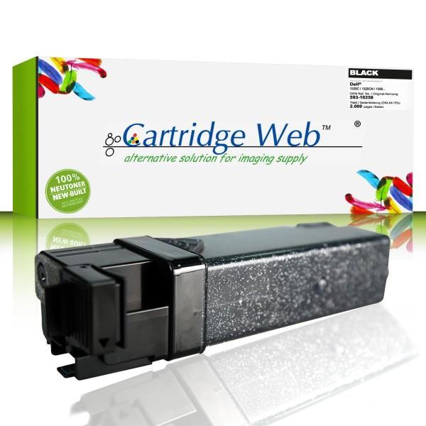 CartridgeWeb Toner kompatibel zu Dell 593-10258 DT615 schwarz 2.000 Seiten 1 Stück