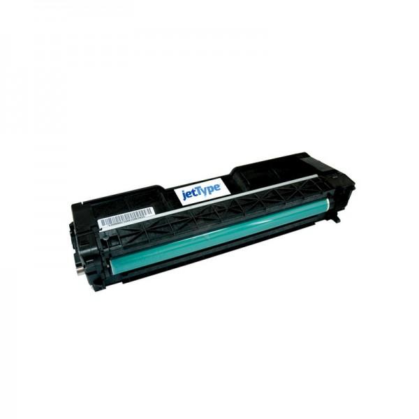 jetType Toner kompatibel zu Ricoh 406479 Schwarz 6.500 Seiten 1 Stück