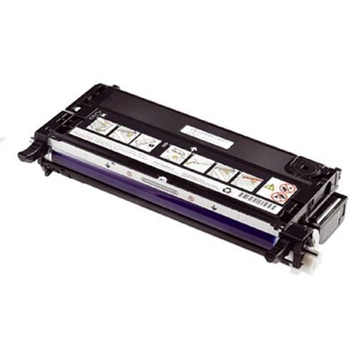 Dell Toner 593-10289 H516C Schwarz 9.000 Seiten Große Füllmenge 1 Stück