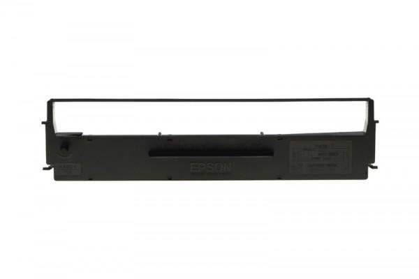 Epson Farbband C13S015633 SIDM schwarz