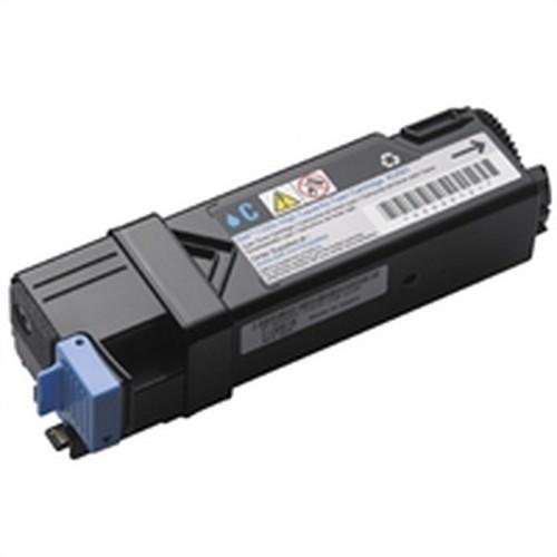 Dell Toner 593-10259 KU051 Cyan 2.000 Seiten 1 Stück